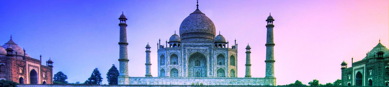 Agra Banner