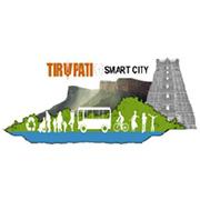 Tirupati Logo