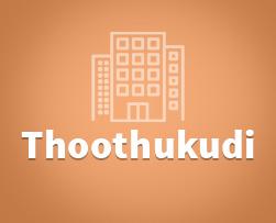 Thoothukudi Logo