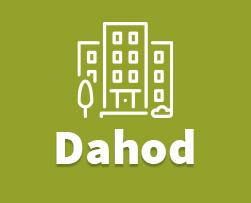 Dahod Logo