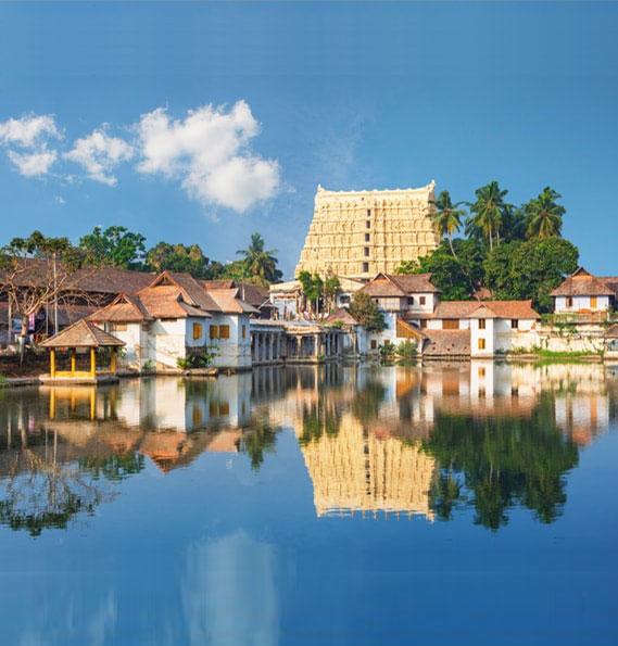 Tiruvanantapuram