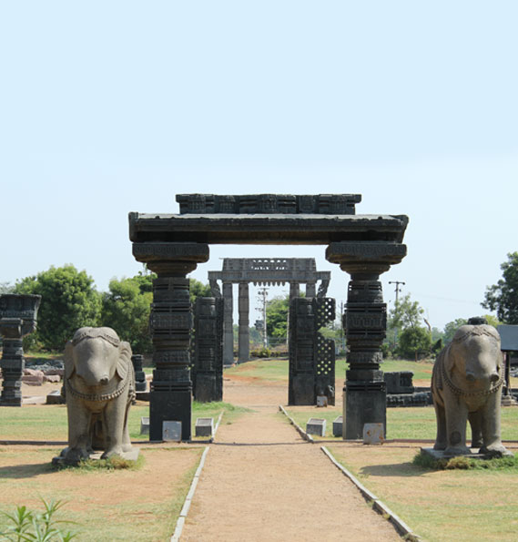 Greater Warangal